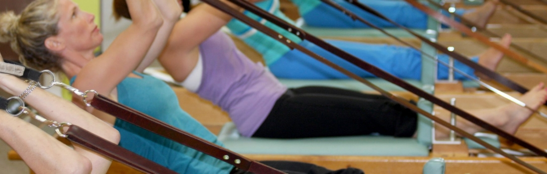 FITNESS SAFETY THROUGH PILATES