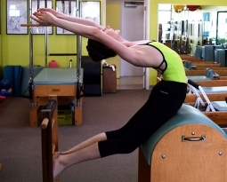 From SRQ to DC: A Ballerina's Journey Via Pilates